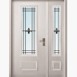דלתות ברזל